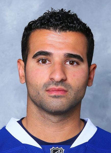 Nazem Kadri hockey statistics and profile at hockeydb.com