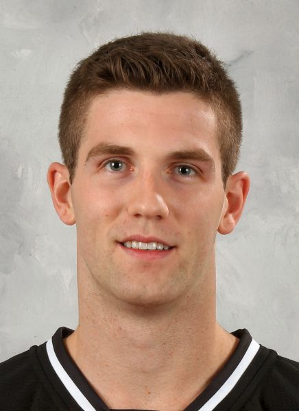 Scott Wedgewood Hockey Statistics And Profile At Hockeydb Com