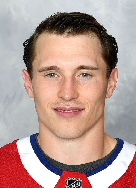Player photos for the 2018-19 Montreal Canadiens at ...