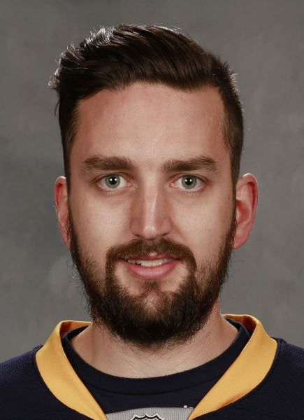 Jhonas Enroth hockey player photo