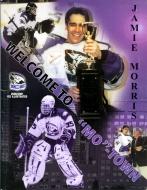 Indianapolis Ice hockey team [CHL] statistics and history at